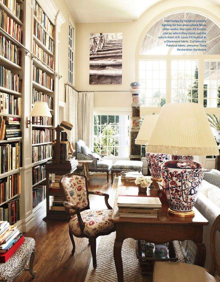 118 best images about designer charlotte moss on pinterest for Veranda living rooms