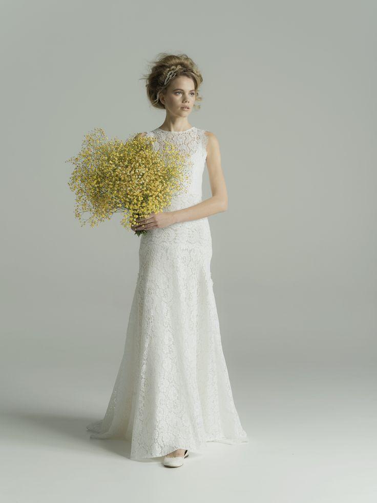 Wedding dress ウエディングドレス CELESTINA AGOSTINO セレスティナアゴスティーノ 03-8837