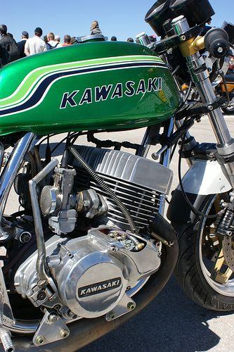 Kawasaki 750 H2 | Flickr - Photo Sharing!