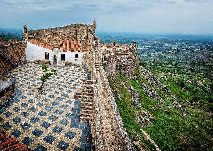 Marvão: Olga Land