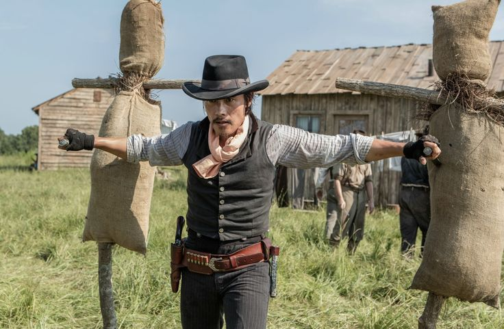 The Magnificent Seven (2016) …review and/or viewer comments • Christian…