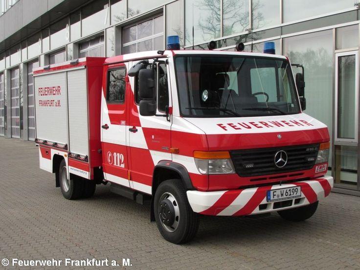 KLF-BSD - Berufsfeuerwehr Frankfurt am Main