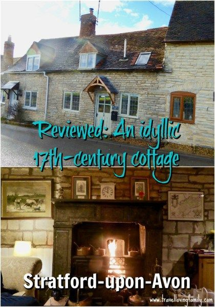 If you are looking for an idyllic self catering cottage close to Stratford-upon-Avon in Warwickshire we can thoroughly recommend Brassknocker Cottage which accommodates up to 5 people comfortably.  Check out our full review here...