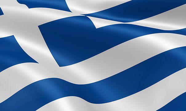 Flags Greek