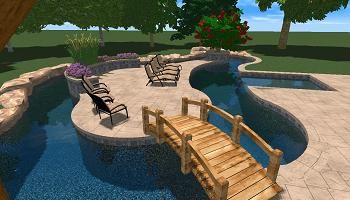 Residential Lazy Rivers | Lazy River