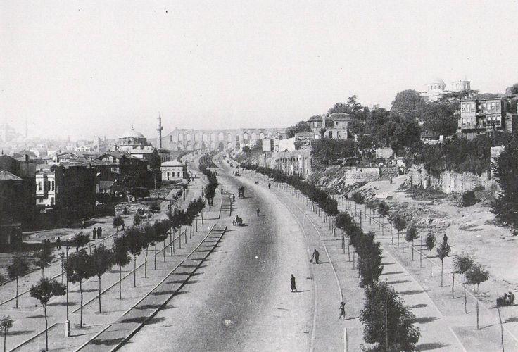 Atatürk Bulvarı / 1946