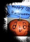 Happy Halloween Free Ecard senden