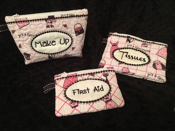 NNC ITH top met rits portemonnee voor de 5 x door NonnieNooCreations