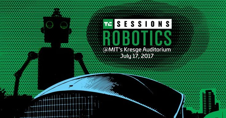We're looking for robotics companies to pitch and demo at cydiadev Sessions Robotics  #news