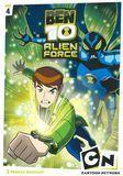 Ben 10: Alien Force, Vol. 4 [DVD], 1000099781
