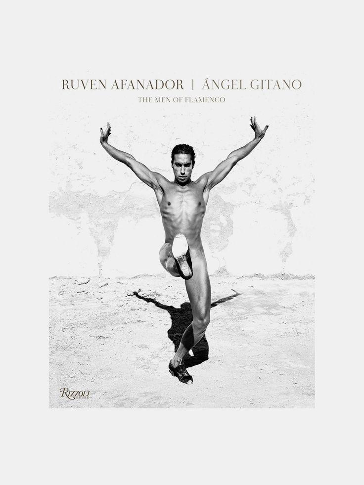 RIZZOLI , Ruven Afanador: Angel Gitano  #shopigo #shopigono17 #ss16 #conceptstore #onlinestore #onlineshopping #buyonline #onlineconceptstore #rizzoli #books #lifestyle