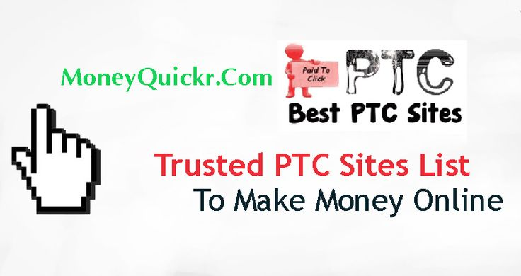PTC websites are also called paid to click on websites. It's important to click on advertisements to get the respectable quantity in your account. For advertisers PTC websites are the best way to extend site visitors for his or her web site.listed below are numerous PTC websites on the web however Trusted Ptc sites List arduous to search out actual,a few of them are the full rip-off. So immediately I'll present the a few of finest and trusted web site. PTC websites are working for each…