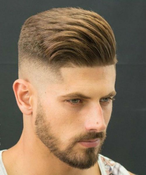 11 Of The Exciting Short Hairstyles 2019 For Men To Look More