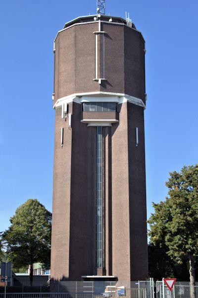 Watertoren Helmond (Torenstraat)