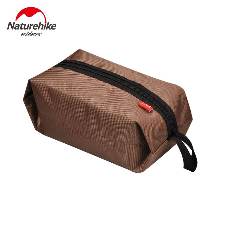 NatureHike Multifunctional Waterproof Portable Travel Tote Laundry Shoe Pouch Wash Storage Cosmetic Bag Organizer outdoor tools
