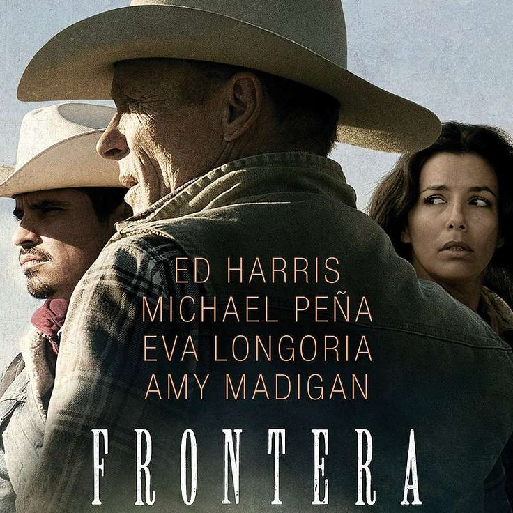 Frontera Movie Quotes