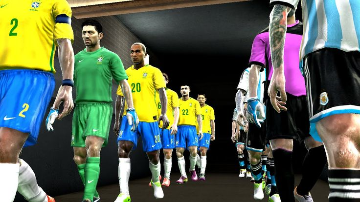 "https://google.com  FIFA 16 Best Game Match Argentina vs  Brazil.Do You Like Football game!!  The ArgentinaBrazil rivalry is a highly competitive sports rivalry that exists between the national football teams of the two countries. http://ift.tt/WJGOSh As well as their respective sets of fans. Games between the two teams even those that are only friendly matches are often marked by notable and sometimes controversial incidents. https://google.com This rivalry is also called the ""Battle of the…"