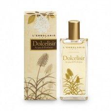 Dolcelisir parfüm - Rendeld meg online! Lerbolario Naturkozmetikumok http://lerbolario-naturkozmetikumok.hu/kategoriak/testapolas/parfumok