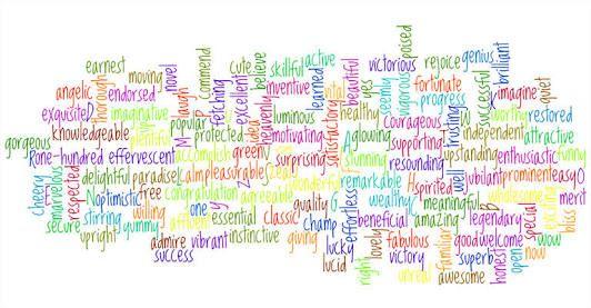 Resultado de imagen para Words in ENGLISH