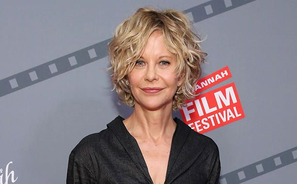 Margaret Mary Emily Anne Hyra (Meg Ryan) - Celebrities' Real Names Revealed - EW.com