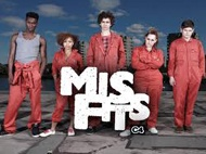 Free Streaming Video Misfits Season 4 Episode 1 (Full Video) Misfits Season 4 Episode 1 - Episode 1 Summary: Misfits is back for the fourth series and new gang members Finn and Jess are zipping up those iconic orange jumpsuits for their first day of community service and meeting their probation worker... or is it their new probation worker? Things become stranger still when a man stumbles into the community centre with a briefcase and a power that infects them all.