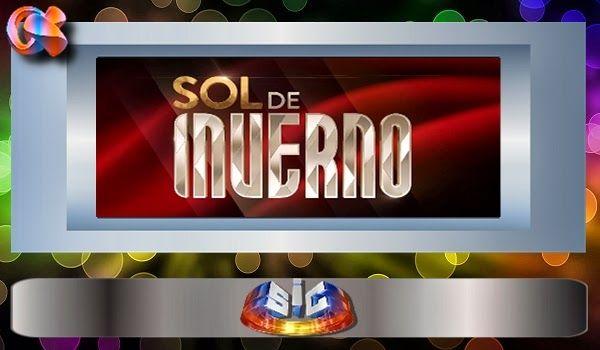 REDE ALPHA TV | O Mundo das Novelas : SOL DE INVERNO | Episódio 164 - 16/04/2014 (SIC - ...