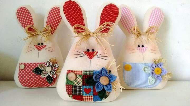 Allegri coniglietti Dal web
