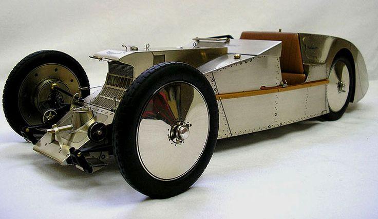 Avion Voisin 1923 Lab