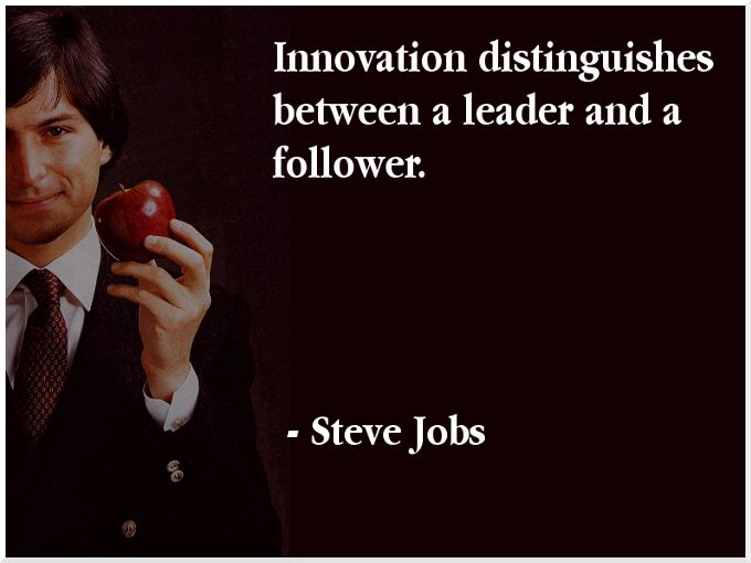 What Made Steve Jobs an Influential Leader