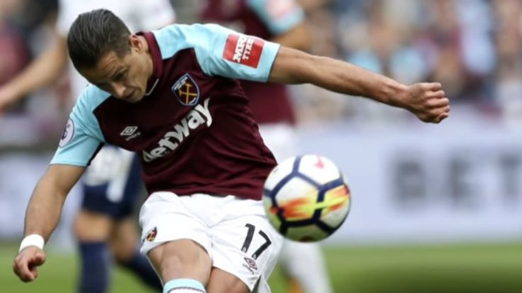 Transfer News: Javier 'Chicharito' Hernandez Wants West Ham Exit In January