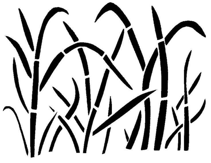 stencil designs free stencils camouflage stencils grass stencils ...