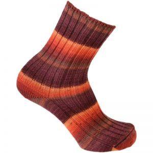 Comfort Sockenwolle Wintersonne 8-fach 802-07