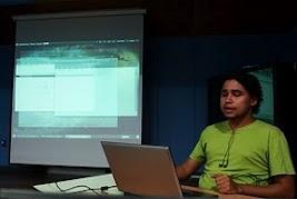 Entornos Gráficos: Gnome + Compiz - Juan Pablo Gómez