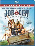 Joe Dirt 2: Beautiful Loser [Includes Digital Copy] [UltraViolet] [Blu-ray] [Eng/Fre/Spa/Tha] [2015]