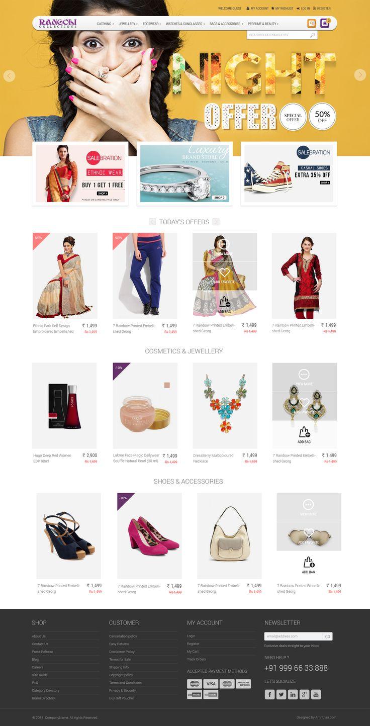 Rangoli Collections