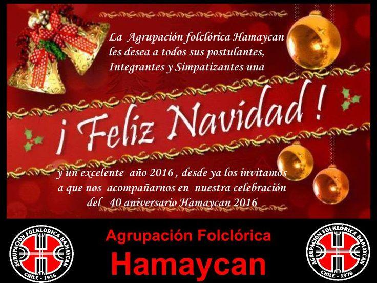 Feliz navidad.... para todos