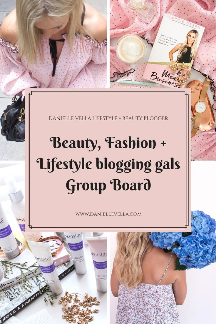 Group board for Beauty, Lifestyle and Fashion Bloggers. Share your blog content, beauty tips, fashion trends, OOTD, Coffee, Interiors, Travel Destinations, Brunch. NO PINS about blog tips, marketing, social media, cleaning, parenting, dating, pets To share the love love please repin for every pin you pin To collaborate follow me @daniellevella_ and email danivella7@gmail.com