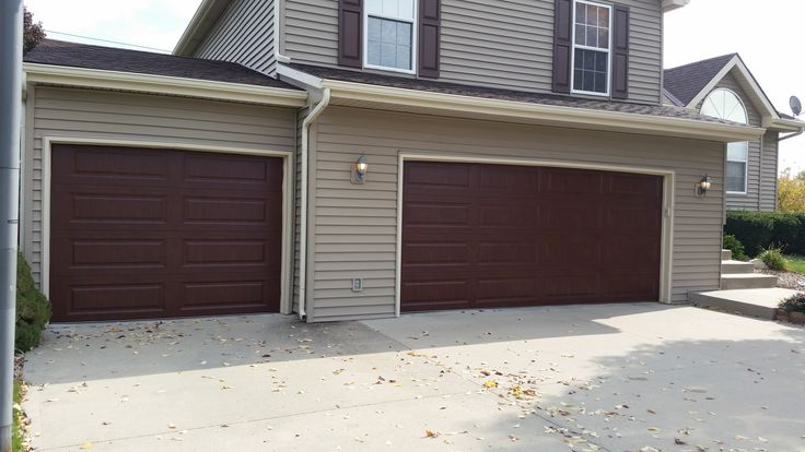 21 best images about clopay steel garage doors on for Clopay garage door colors