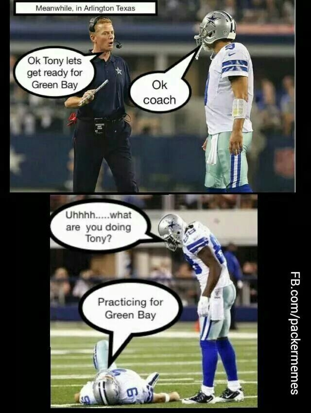 Lmao!! Can't stop laughing! #GoPackGo