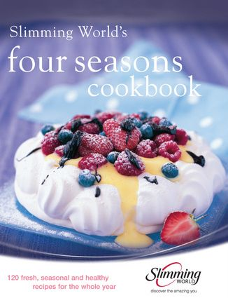 Slimming World's Four Seasons Cookbook