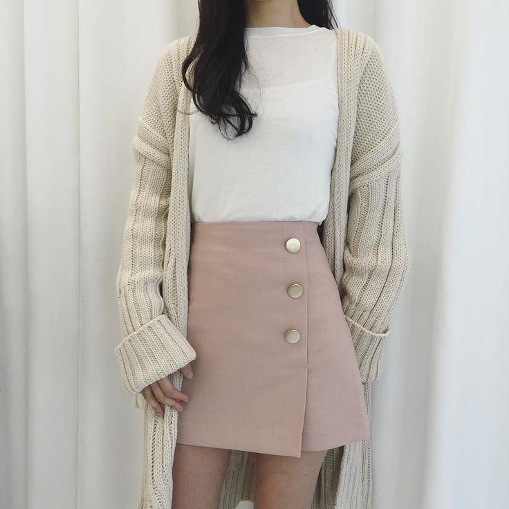 Die 25 besten Ideen für koreanische Mode auf Pinterest