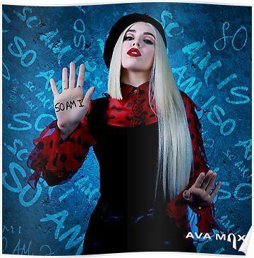Ava Max Tour