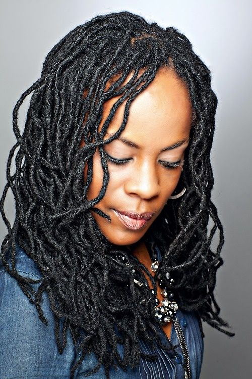 Cutting Natural Hair Evenly