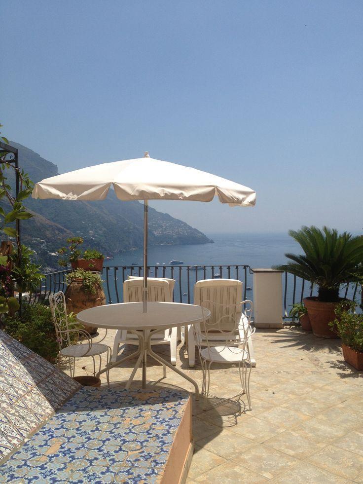Conca d' Ora hotel in Positano, Italy