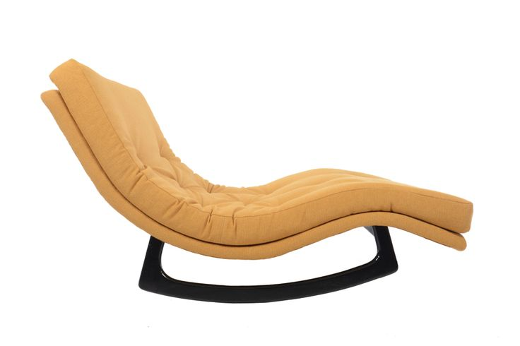 206 best mid century modern images on pinterest for Adrian pearsall rocking chaise