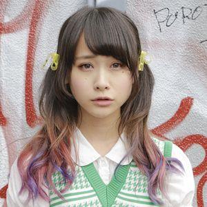 増井 みお (PASSPO☆) | FASHION COLLECTION from TOKYO