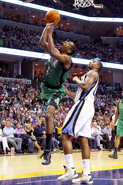 "Jordan Crawford: ""to call him a wild card is to insult the general stability of all things wild""  chris forsgerg"