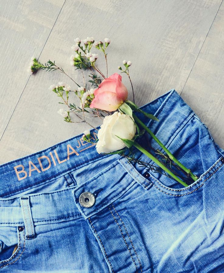 Jeans' pocket stories  Badila flatlays <3 SS16 Collection