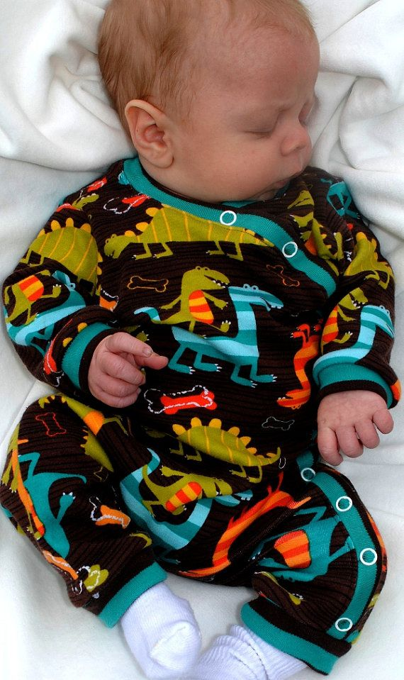 Schnittmuster Baby jumpsuit
