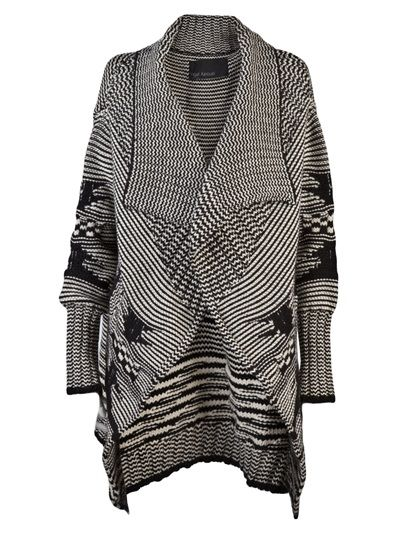 cardiganFashion, Tribal Cardigans, Yigal Azrouel, Style, Clothing, Over Sweaters, Azrouel Navajo, Navajo Cardigans, Dreams Closets